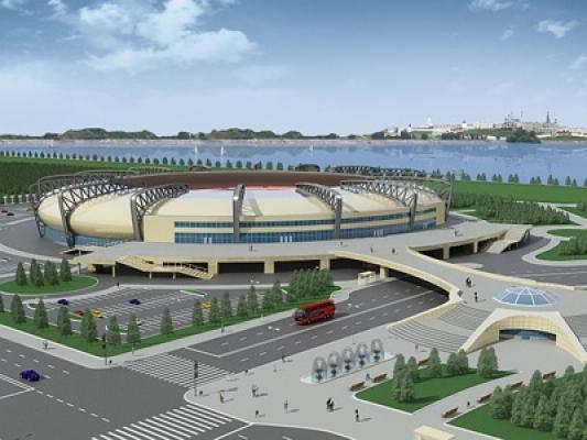 "Проект ""Казань-2018"""