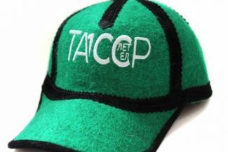 Лучшим сувениром Татарстана стала бейсболка
