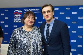 Безруков рассказал Путину, о чем плачет женщина из кукольного театра в Татарстане