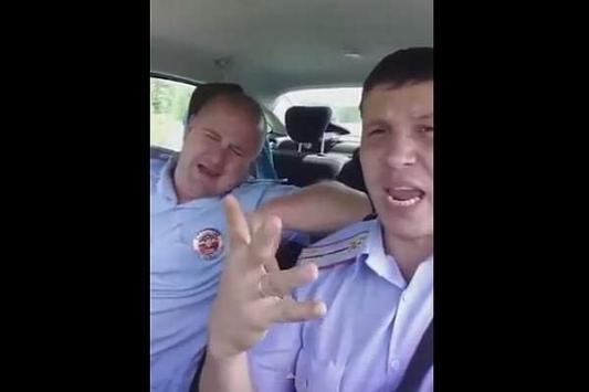 Рифкат Минниханов оценил ролик с поющими гаишниками