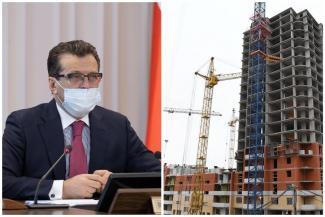 «Настолько богаче стали наши жители»: Ильсур Метшин порадовался бешеному росту цен на жилье в Казани