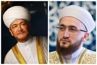 Дело в деньгах?.. Российский муфтий пошел войной на муфтия Татарстана