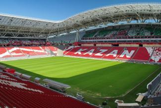 Билеты на ЧМ-2018 в Казани можно купить минимум за $5,2 тысячи