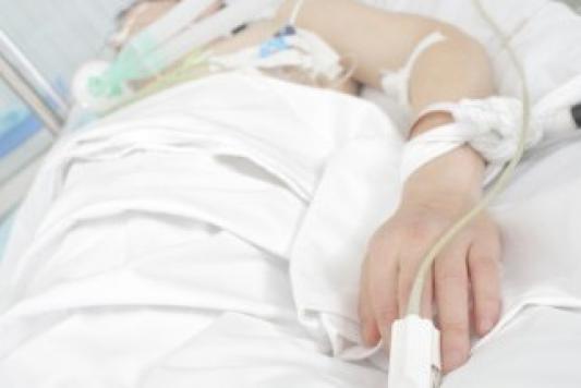 Мать пациента казанской больницы винит в его смерти врачей