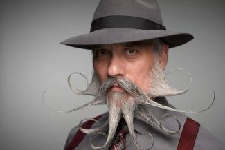 Фестиваль бородачей, Джокер и «Кубок Барбоса»