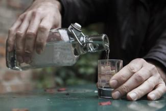 Марийские шинкари залили Татарстан паленой водкой