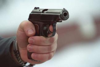 Пришлось отстреливаться: в Татарстане пьяные «быки» напали на сотрудников ДПС