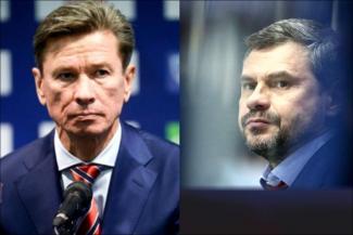 Заменить Билла: кто станет главным тренером «Ак Барса»?