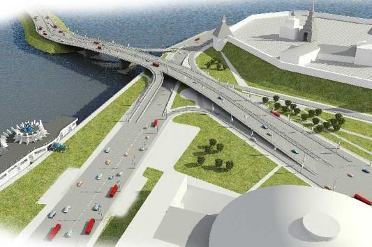 Прощание с Ленинским мостом назначено на май
