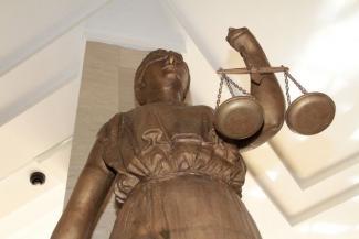 «Просто психанул»: в Татарстане суд оправдал мужчину, которого обвиняли в надругательстве над полуторагодовалой дочерью
