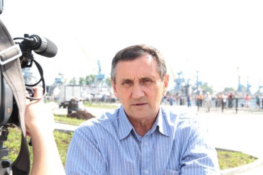 Рашид Сафин: Усилия экипажа по спасению судна оказались равны нулю