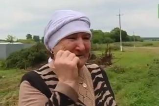 Попали на ТВ: жители района Татарстана просят президента вернуть им свободу слова