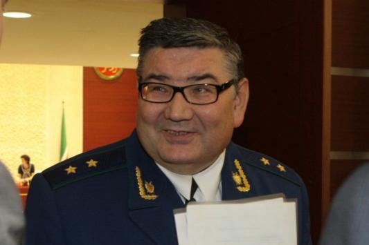 Кафиль Амиров уличил руководство Казанского кремля