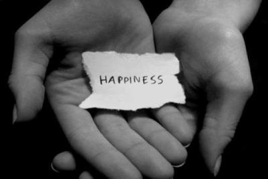 Формула счастья: любовь, упорный труд и 100 тысяч рублей в месяц