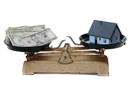Налетай - подешевело: недвижимость в Казани падает в цене