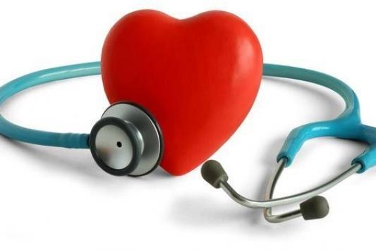 Здоровое сердце для жизни