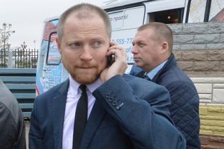 Депутат из Челнов попросил Путина разобраться с Конституцией и суверенитетом Татарстана
