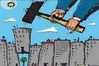 «Я бы главного архитектора и мэра поселил в этих домах, а не где-то там в коттеджах!»: обитатели «человейников» в Казани хотят жить по-человечески