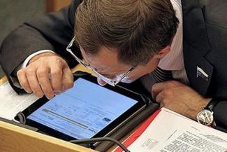 Соцсеть, не наглеть! Жителям Татарстана отказали в праве раскрывать аккаунты чиновников