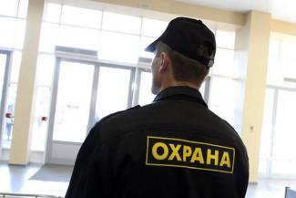 Одни и без охраны: из казанских школ уходят чоповцы