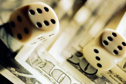 В Татарстане двух кассиров банков сгубила игромания
