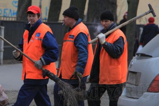 Гастарбайтеры покидают Татарстан