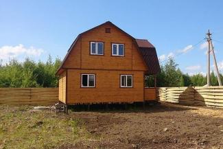 Двухэтажные дачи казанцам строить больше нельзя
