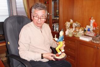 Директор Казанского цирка освобождает кресло для директора Татарской филармонии