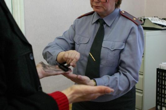 В Казани появится геномный банк преступников