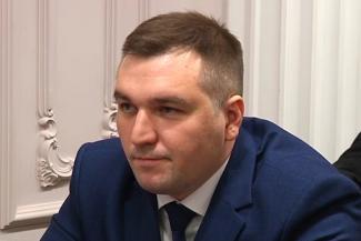 «Нам такой человек был нужен»: мэр Казани повысил выходца из прокуратуры