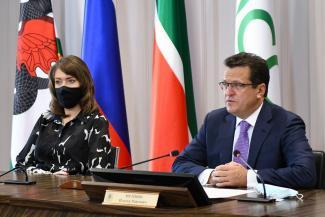 «Масштаб - масштабный!»: власти Казани похвалили себя за работу и ждут того же от избирателей