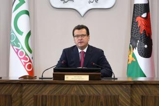 «Состав многопартийный»: в Казгордуме слегка потеснят единороссов