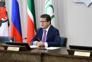 «Как будто во вражеском тылу работаем!»: после надоевшего ковида казанские чиновники вновь вспомнили про МСЗ