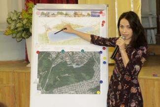 Дербышки — за естество: местные активисты приняли в штыки план благоустройства озера Комсомольского