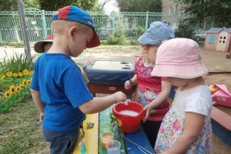 В Казани станет на 11 детсадов меньше
