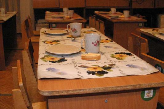 Кушать продано: татарстанские депутаты заглянули в тарелки детсадовцев