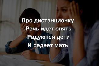 «Сейчас даже слова Путина - не гарантия»: родители школьников в Татарстане морально готовятся к дистанционке