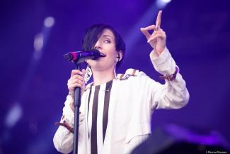 Заслуженная рокерша Татарстана: «По заказу песни не писала, только по велению души»