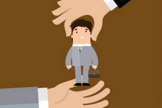 Поздравляем, вы директор!.. Жителям Татарстана, на которых аферисты оформили фирмы, приходится платить по чужим долгам