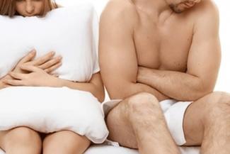 «Нет денег — нет секса»: почему в Казани молодеет импотенция