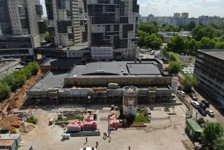 «Такой сквер нам не нужен!»: казанцы возмущены планами озеленить проезжую часть и перенести дорогу к ним во двор
