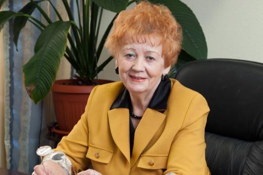 Людмила Дмитриевская: адвокат не вправе гарантировать успех