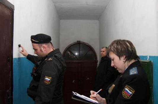 Казанцев-должников будут выселять в коммуналки и общежития