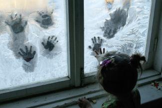 В Татарстане из семей должников за «коммуналку» изымают детей