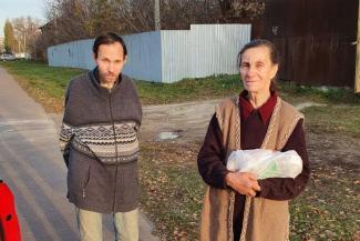 «Не в палатке же им зимовать!»: в Казани предприниматели, которых едва не разорила пандемия, купили вскладчину дом для чужих людей