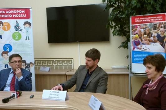 В Татарстане создан регистр доноров костного мозга для онкобольных