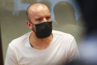 «Какая, к черту, пирамида?»: тысячи «финикийцев» встали горой за арестованного Кирилла Доронина