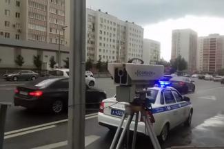 «Доят автомобилистов»… Казанца, который закошмарил смотрящих за видеокамерами на дорогах, просят наказать за их поруганную честь