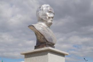 «В гостях у бабая»: в Татарстане на малой родине первого президента построили «Шаймиев-парк»