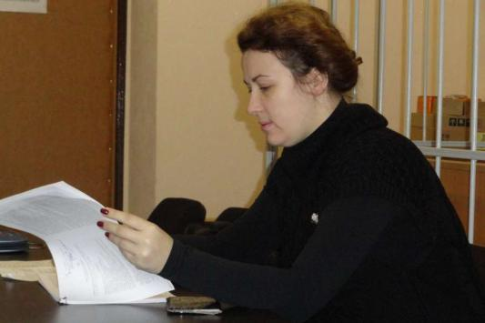 """""""Дорогая"""" Елена Сергеевна, или Прокурор в роли потерпевшего"""